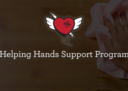 Helping Hands Support Program